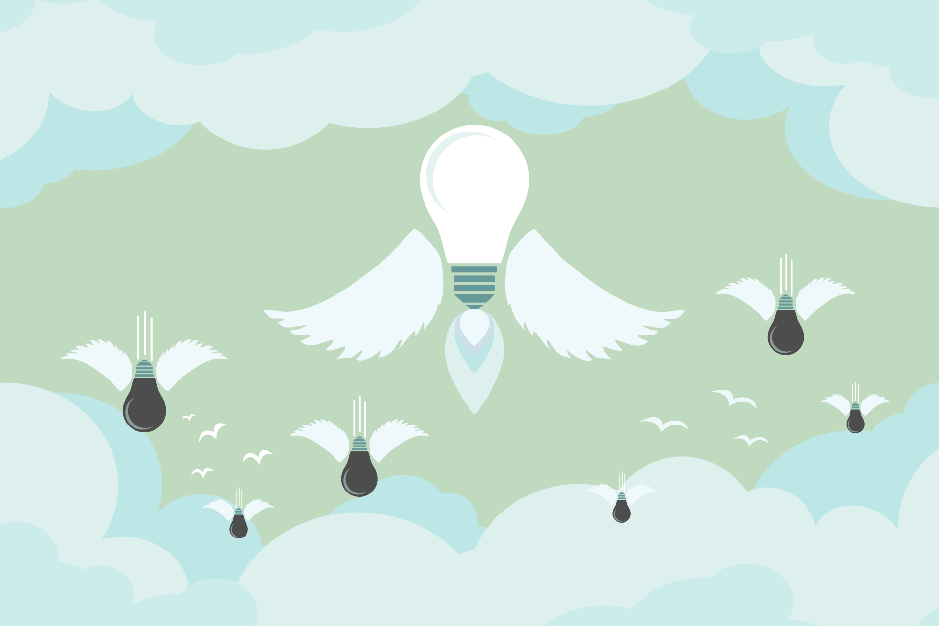 But 95% of startups fail!—5 reasons startup methods are still the best choice
